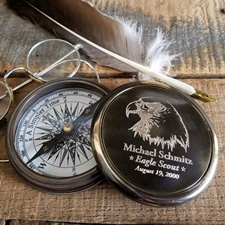 scout compass