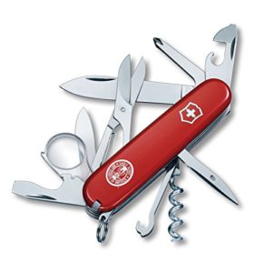 swiss knife